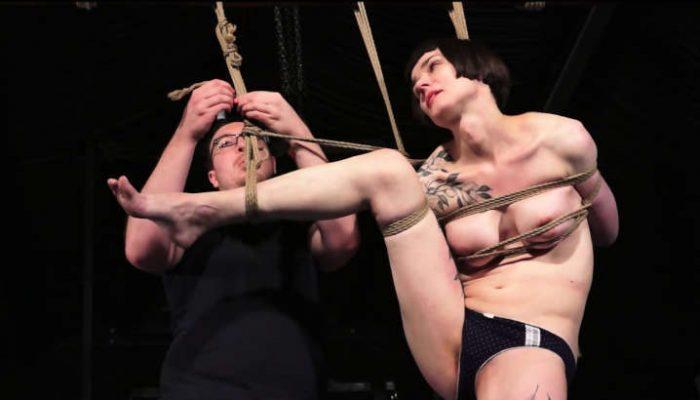 tecniche bondage