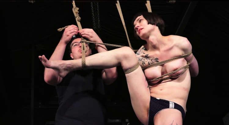 Tecniche bondage: le preferite dagli schiavi e mistress