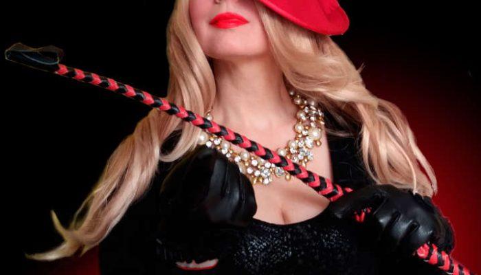 mistress bari